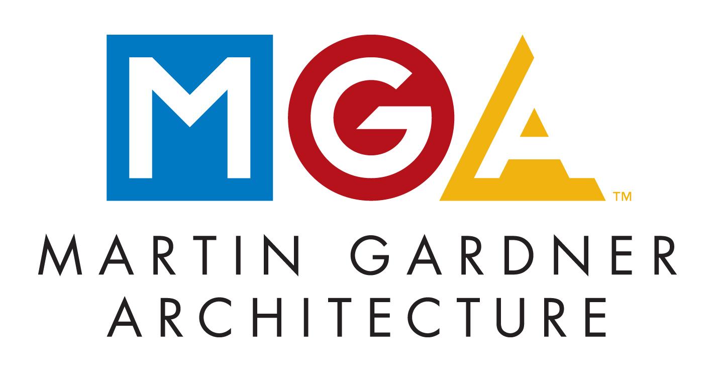 Martin Gardner Architecture