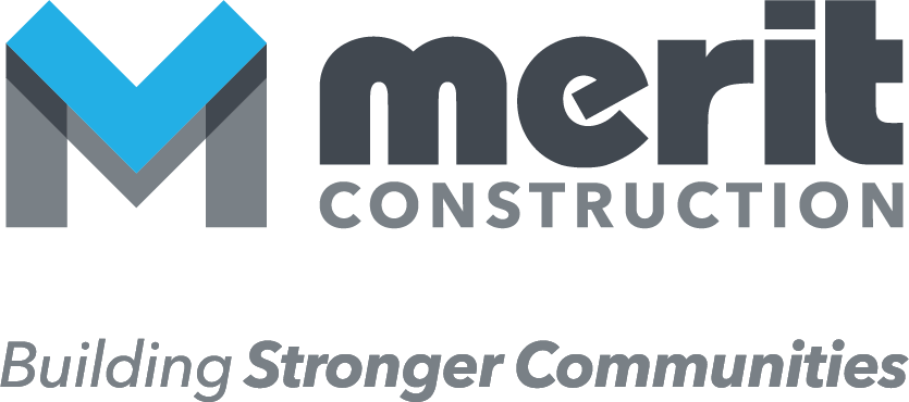 Merit Construction logo